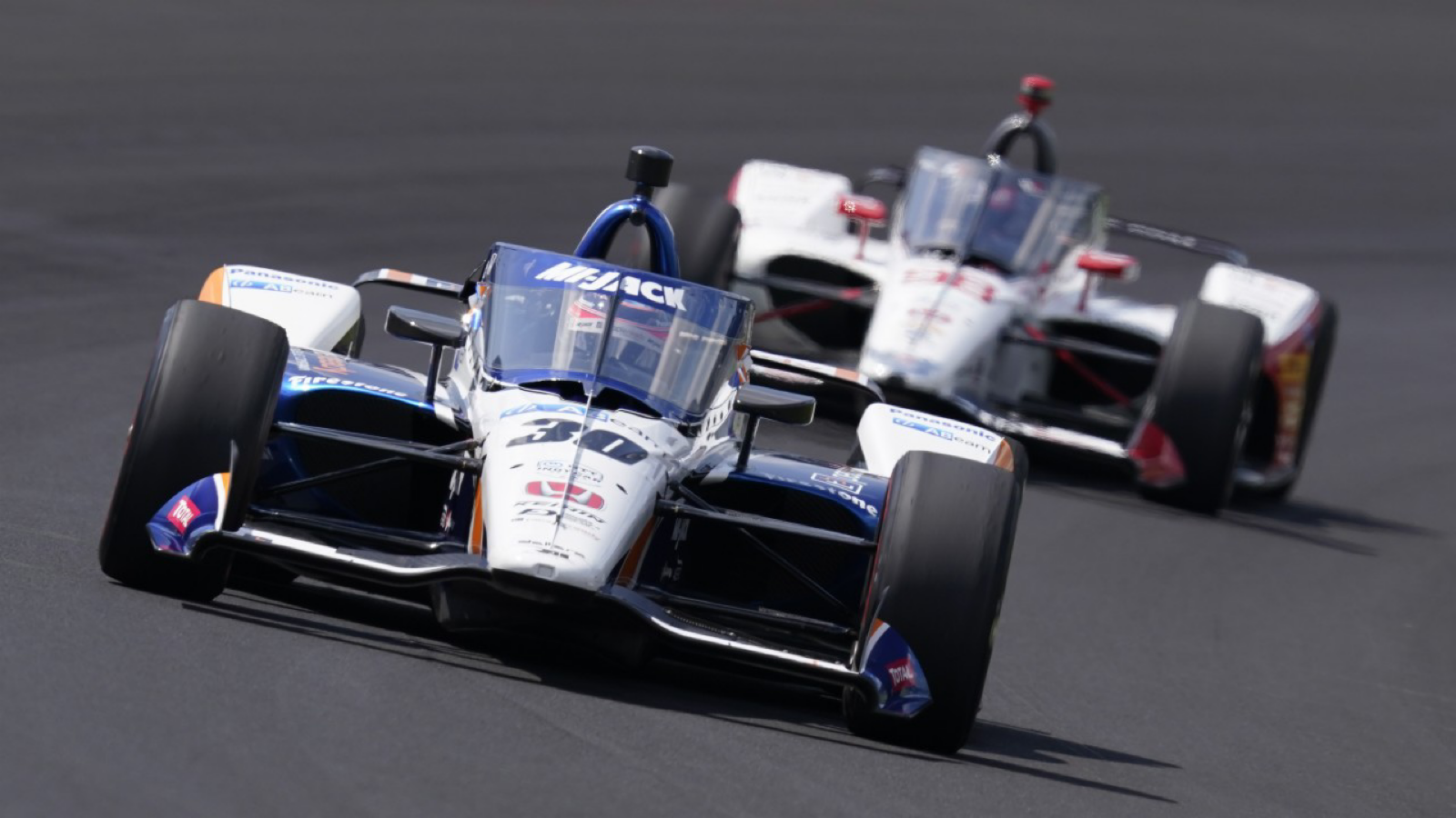 IndyCar Is Coming To Music City